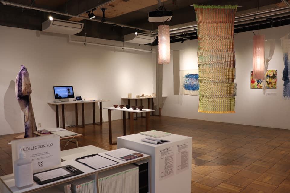 「伝統への現代デザインの応答-Altanative Futures-」巡回展(京都&丹後)を開催します